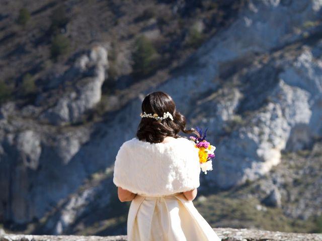 La boda de Sergio y Kathe en Briviesca, Burgos 5