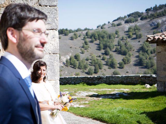 La boda de Sergio y Kathe en Briviesca, Burgos 6