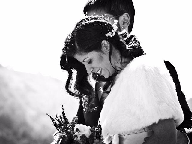 La boda de Sergio y Kathe en Briviesca, Burgos 8