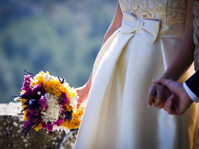 La boda de Sergio y Kathe en Briviesca, Burgos 12