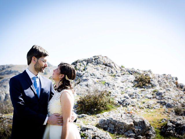 La boda de Sergio y Kathe en Briviesca, Burgos 13