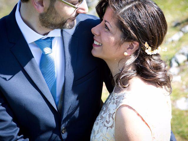 La boda de Sergio y Kathe en Briviesca, Burgos 14