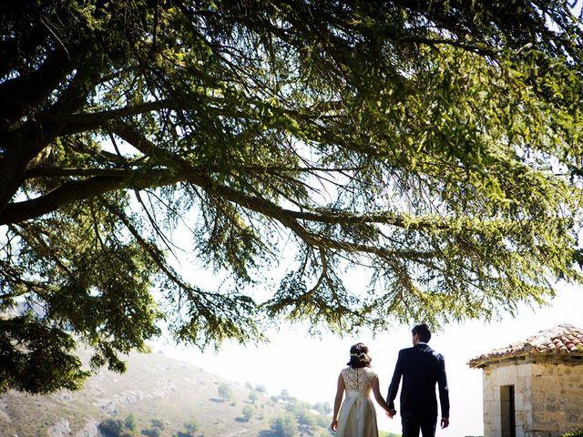 La boda de Kathe y Sergio
