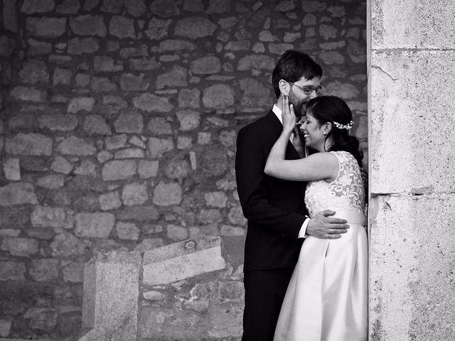 La boda de Sergio y Kathe en Briviesca, Burgos 20