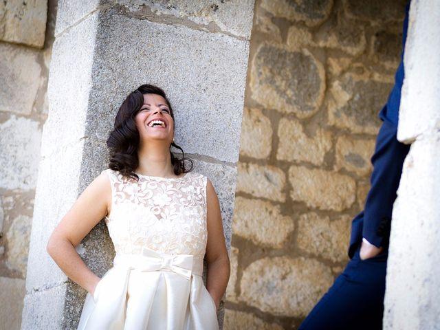La boda de Sergio y Kathe en Briviesca, Burgos 21