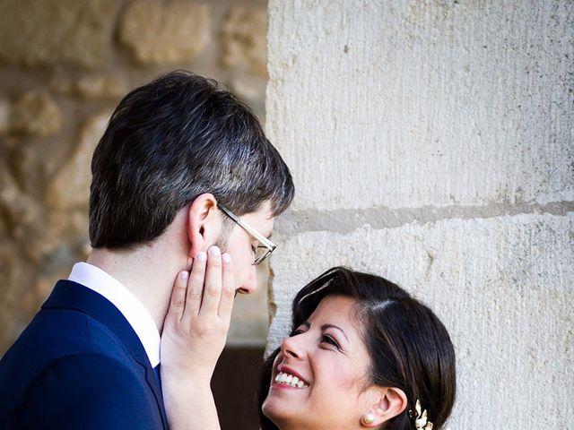 La boda de Sergio y Kathe en Briviesca, Burgos 22