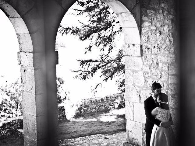 La boda de Sergio y Kathe en Briviesca, Burgos 24