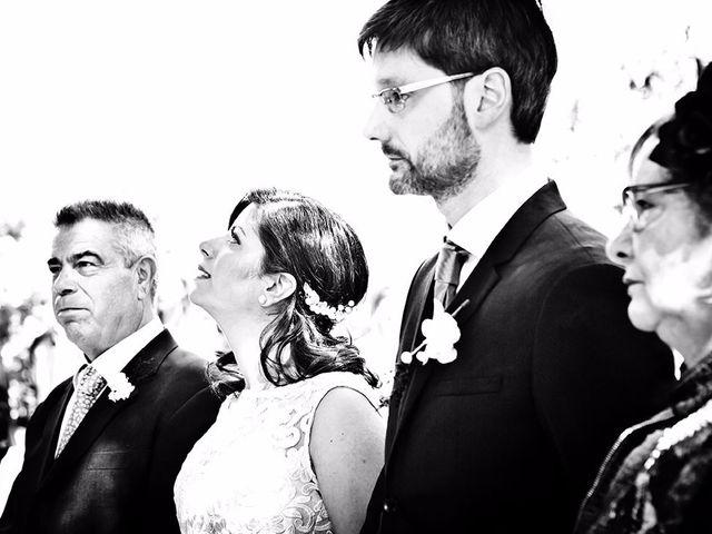 La boda de Sergio y Kathe en Briviesca, Burgos 29
