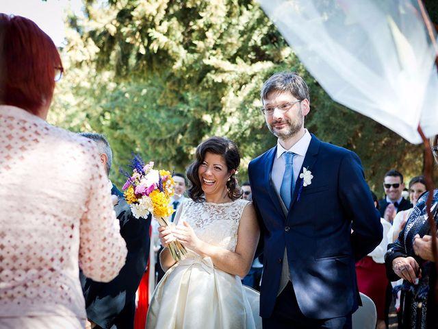 La boda de Sergio y Kathe en Briviesca, Burgos 30
