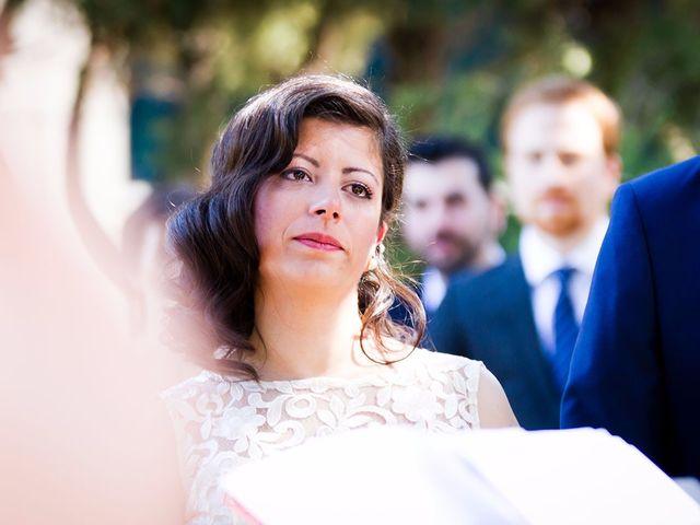 La boda de Sergio y Kathe en Briviesca, Burgos 31