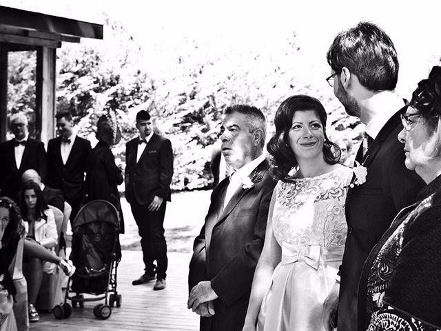 La boda de Sergio y Kathe en Briviesca, Burgos 32