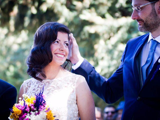 La boda de Sergio y Kathe en Briviesca, Burgos 33