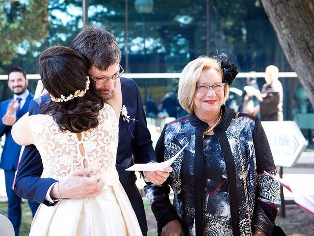 La boda de Sergio y Kathe en Briviesca, Burgos 36