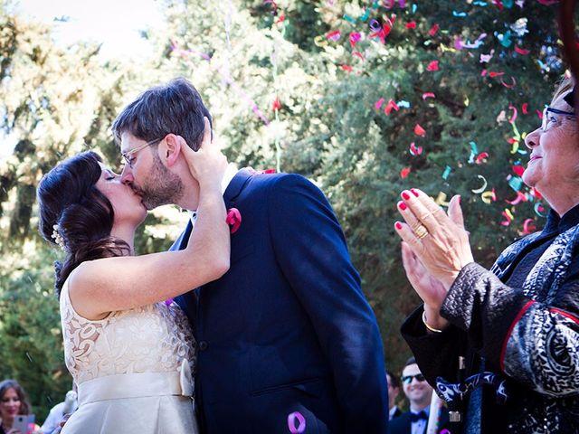 La boda de Sergio y Kathe en Briviesca, Burgos 38