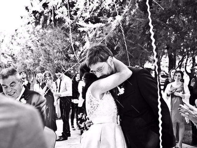 La boda de Sergio y Kathe en Briviesca, Burgos 39