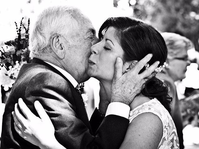 La boda de Sergio y Kathe en Briviesca, Burgos 40