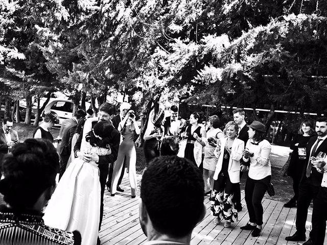 La boda de Sergio y Kathe en Briviesca, Burgos 44