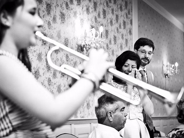 La boda de Sergio y Kathe en Briviesca, Burgos 48