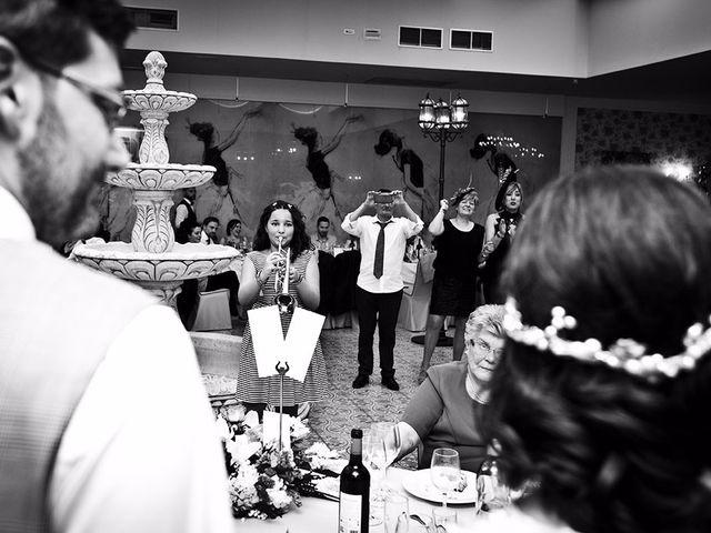 La boda de Sergio y Kathe en Briviesca, Burgos 49