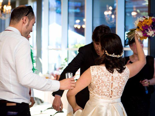 La boda de Sergio y Kathe en Briviesca, Burgos 53