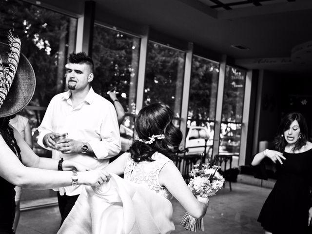 La boda de Sergio y Kathe en Briviesca, Burgos 55