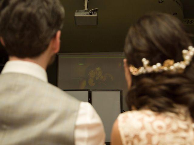 La boda de Sergio y Kathe en Briviesca, Burgos 59