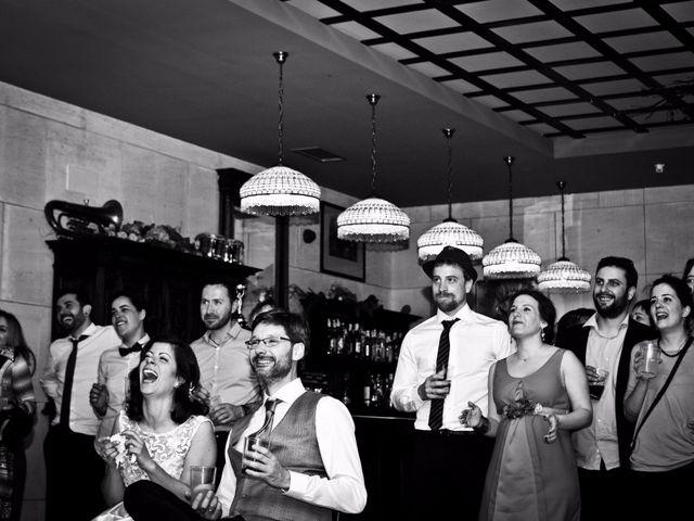 La boda de Sergio y Kathe en Briviesca, Burgos 60