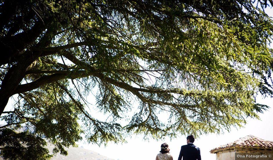 La boda de Sergio y Kathe en Briviesca, Burgos