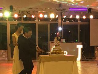La boda de Criselen y Joaquin 2