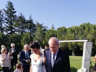 La boda de Criselen y Joaquin 3
