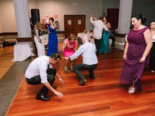 La boda de Antonia y Armando 1
