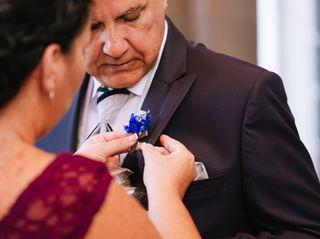 La boda de Antonia y Armando 2