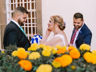 La boda de Antonia y Armando 3