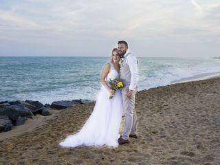 La boda de Rossana  y Yonathan  3