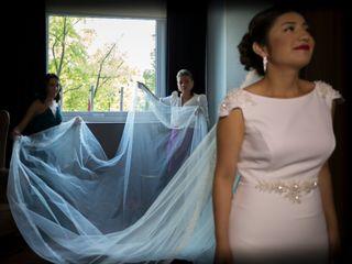 La boda de Gabi y Eneko 3