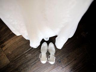 La boda de Sara y Sergio 1
