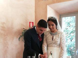 La boda de Jennifer y José Manuel  2