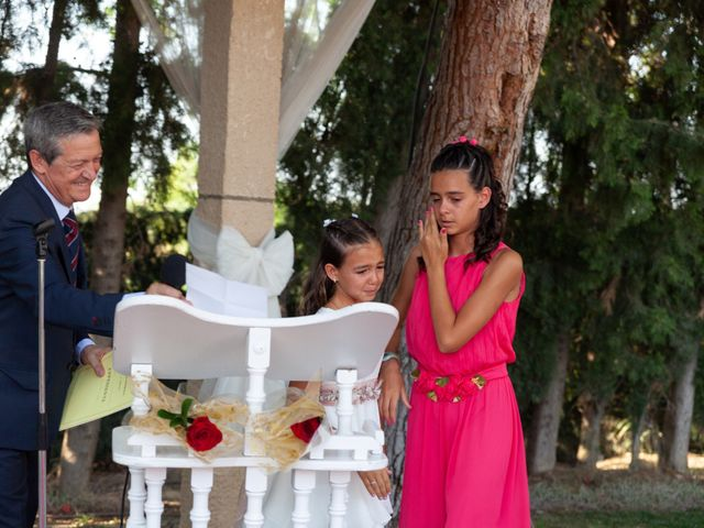 La boda de Oscar y Susana en Pedrola, Zaragoza 2
