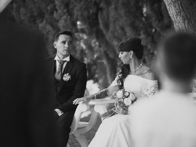 La boda de Oscar y Susana en Pedrola, Zaragoza 8