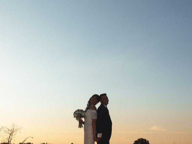 La boda de Oscar y Susana en Pedrola, Zaragoza 14