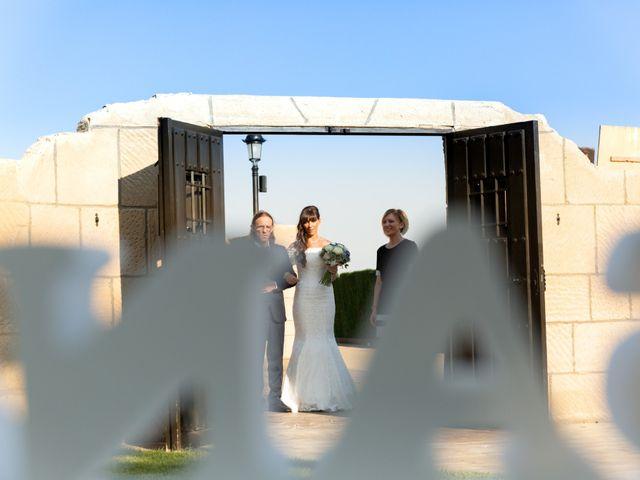 La boda de Oscar y Susana en Pedrola, Zaragoza 17