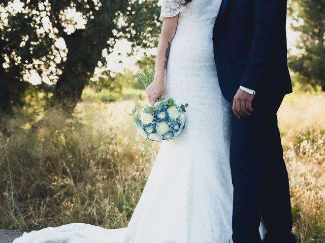 La boda de Oscar y Susana en Pedrola, Zaragoza 21