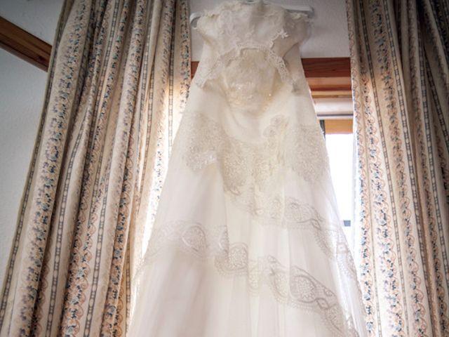 La boda de Juandi y Pili en El Rocio, Huelva 6