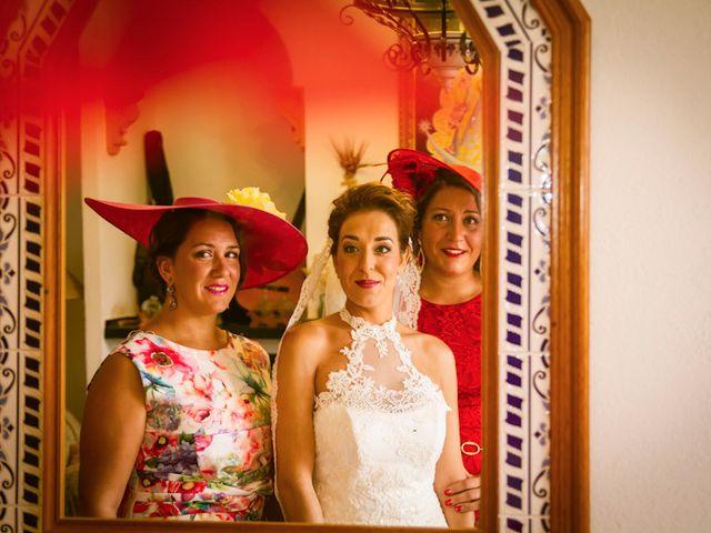 La boda de Juandi y Pili en El Rocio, Huelva 20