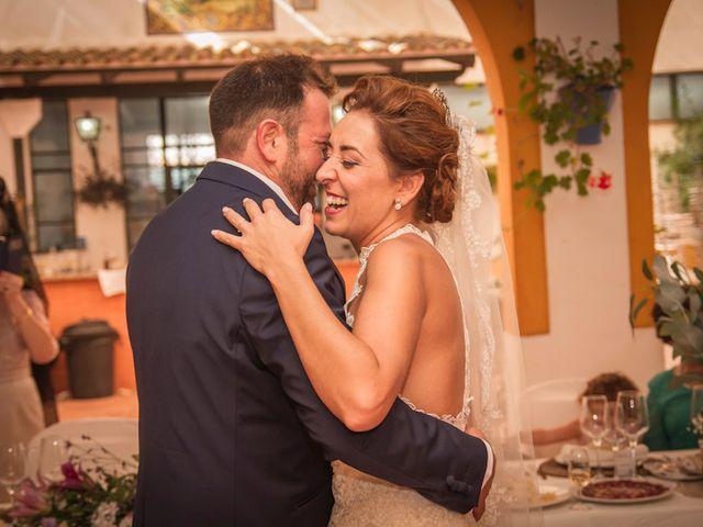La boda de Juandi y Pili en El Rocio, Huelva 37