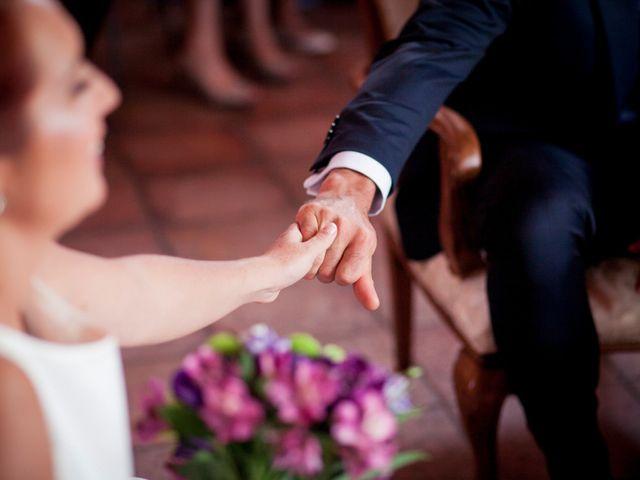 La boda de Ángel y Tamara en Collado Villalba, Madrid 27