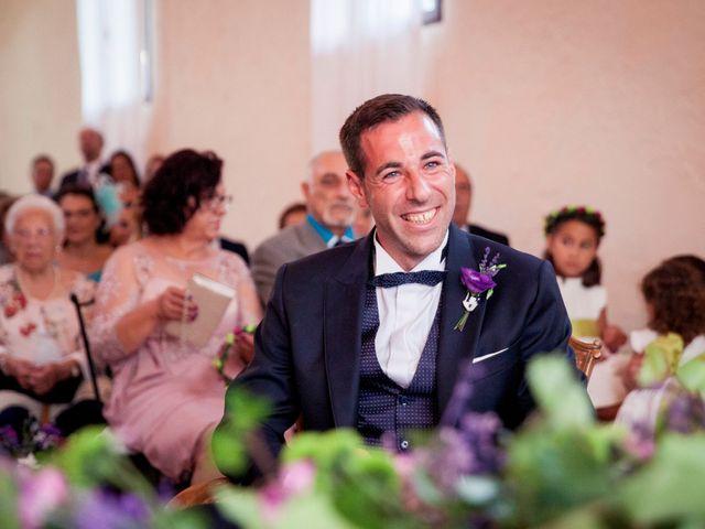 La boda de Ángel y Tamara en Collado Villalba, Madrid 36
