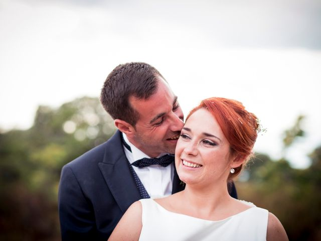 La boda de Ángel y Tamara en Collado Villalba, Madrid 50