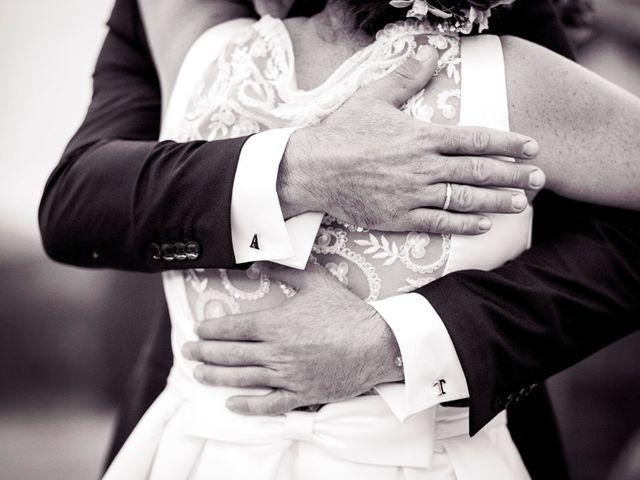 La boda de Ángel y Tamara en Collado Villalba, Madrid 53