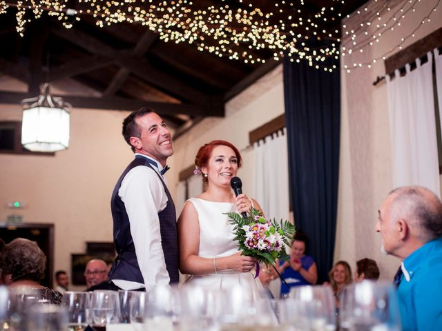 La boda de Ángel y Tamara en Collado Villalba, Madrid 56